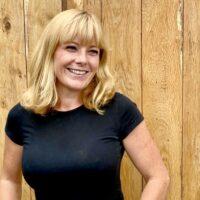 Jane Mostowfi - Nutritional Therapist